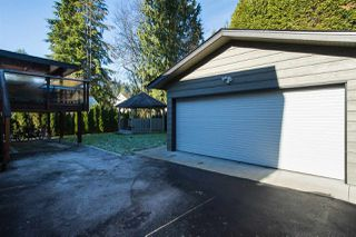 Photo 17: 2521 AUSTIN Avenue in Coquitlam: Coquitlam East House for sale : MLS®# R2018383