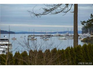 Photo 19: 1825 Marina Way in SIDNEY: NS Swartz Bay Single Family Detached for sale (North Saanich)  : MLS®# 721654