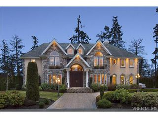 Photo 1: 1825 Marina Way in SIDNEY: NS Swartz Bay Single Family Detached for sale (North Saanich)  : MLS®# 721654
