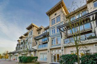 Photo 1: 311 15380 102A Avenue in Surrey: Guildford Condo for sale (North Surrey)  : MLS®# R2045256