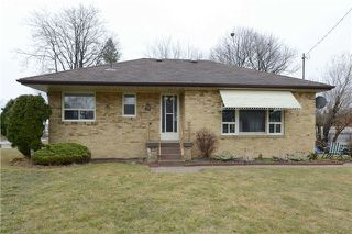 Main Photo: 53 Miramar Crest in Toronto: Bendale House (Bungalow) for sale (Toronto E09)  : MLS®# E3439021