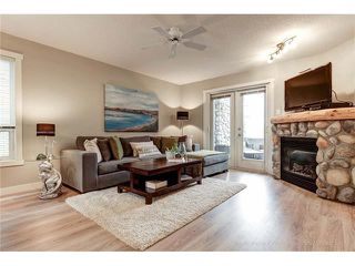 Photo 2: 103 818 10 Street NW in Calgary: Sunnyside Condo for sale : MLS®# C4055023