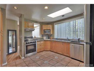 Photo 4: 4849 Cordova Bay Rd in VICTORIA: SE Cordova Bay House for sale (Saanich East)  : MLS®# 726605
