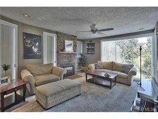 Photo 2: 4849 Cordova Bay Rd in VICTORIA: SE Cordova Bay House for sale (Saanich East)  : MLS®# 726605