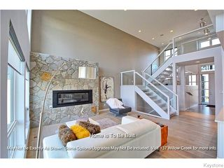 Photo 2: 51 Bramblewood Court in Winnipeg: Fort Garry / Whyte Ridge / St Norbert Residential for sale (South Winnipeg)  : MLS®# 1607958