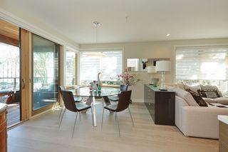 Photo 6: 208 1969 Oak Bay Avenue in VICTORIA: Vi Fairfield East Condo Apartment for sale (Victoria)  : MLS®# 363073
