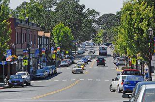 Photo 20: 208 1969 Oak Bay Avenue in VICTORIA: Vi Fairfield East Condo Apartment for sale (Victoria)  : MLS®# 363073