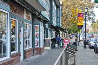 Photo 23: 208 1969 Oak Bay Avenue in VICTORIA: Vi Fairfield East Condo Apartment for sale (Victoria)  : MLS®# 363073