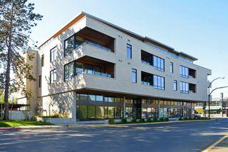 Photo 1: 208 1969 Oak Bay Avenue in VICTORIA: Vi Fairfield East Condo Apartment for sale (Victoria)  : MLS®# 363073