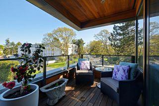 Photo 15: 208 1969 Oak Bay Ave in VICTORIA: Vi Fairfield East Condo for sale (Victoria)  : MLS®# 727328