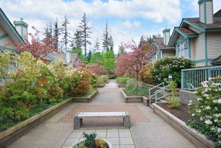 Photo 19: 73 65 FOXWOOD Drive in Port Moody: Heritage Mountain Townhouse for sale : MLS®# R2058277
