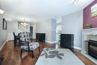 Photo 4: 73 65 FOXWOOD Drive in Port Moody: Heritage Mountain Townhouse for sale : MLS®# R2058277