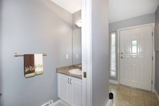 Photo 12: 73 65 FOXWOOD Drive in Port Moody: Heritage Mountain Townhouse for sale : MLS®# R2058277