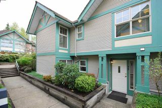 Photo 2: 73 65 FOXWOOD Drive in Port Moody: Heritage Mountain Townhouse for sale : MLS®# R2058277