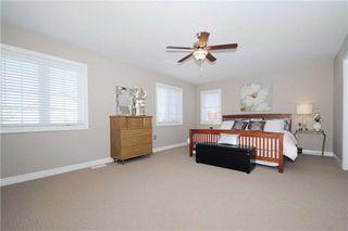 Photo 3: 1799 Badgley Court in Oshawa: Taunton House (2 1/2 Storey) for sale : MLS®# E3470751