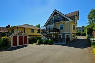 Photo 22: 1 1376 Pandora Ave in VICTORIA: Vi Fernwood Condo for sale (Victoria)  : MLS®# 730224