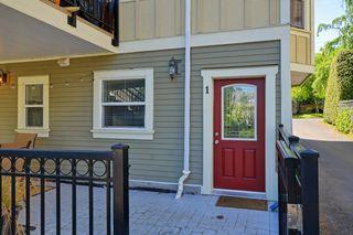 Photo 20: 1 1376 Pandora Ave in VICTORIA: Vi Fernwood Condo for sale (Victoria)  : MLS®# 730224