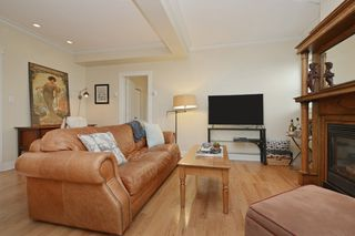 Photo 4: 1 1376 Pandora Ave in VICTORIA: Vi Fernwood Condo for sale (Victoria)  : MLS®# 730224