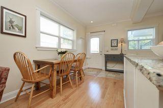 Photo 6: 1 1376 Pandora Ave in VICTORIA: Vi Fernwood Condo for sale (Victoria)  : MLS®# 730224