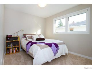 Photo 20: 163 McDowell Drive in Winnipeg: Charleswood Residential for sale (South Winnipeg)  : MLS®# 1613698