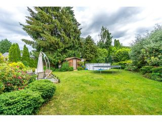 """Photo 12: 34564 HURST Crescent in Abbotsford: Abbotsford East House for sale in """"Robert Bateman"""" : MLS®# R2075159"""