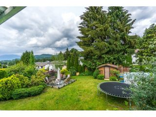 """Photo 11: 34564 HURST Crescent in Abbotsford: Abbotsford East House for sale in """"Robert Bateman"""" : MLS®# R2075159"""