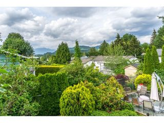 """Photo 17: 34564 HURST Crescent in Abbotsford: Abbotsford East House for sale in """"Robert Bateman"""" : MLS®# R2075159"""