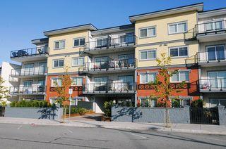 "Photo 1: 104 22363 SELKIRK Avenue in Maple Ridge: West Central Condo for sale in ""CENTRO"" : MLS®# R2077438"