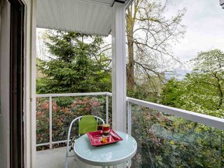 "Photo 8: 204 830 E 7TH Avenue in Vancouver: Mount Pleasant VE Condo for sale in ""FAIRFAX"" (Vancouver East)  : MLS®# R2083827"