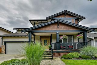 "Photo 1: 23742 118 Avenue in Maple Ridge: Cottonwood MR House for sale in ""COTTONWOOD"" : MLS®# R2084151"