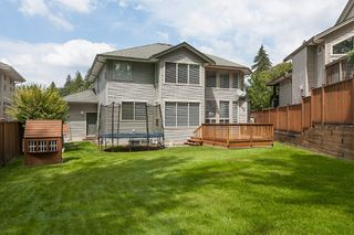 "Photo 20: 24606 MCCLURE Drive in Maple Ridge: Albion House for sale in ""UPLANDS AT MAPLE CREST"" : MLS®# R2092620"