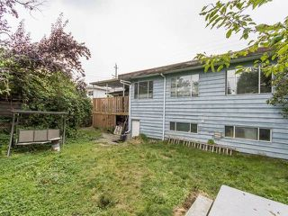 Photo 8: 1790 COMO LAKE Avenue in Coquitlam: Central Coquitlam House for sale : MLS®# R2105808