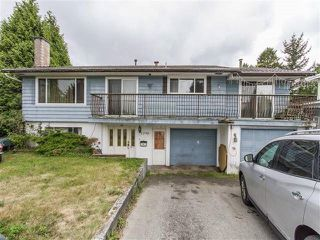 Photo 1: 1790 COMO LAKE Avenue in Coquitlam: Central Coquitlam House for sale : MLS®# R2105808