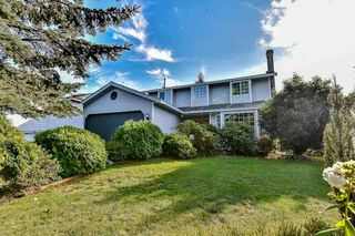 "Photo 1: 15766 93A Avenue in Surrey: Fleetwood Tynehead House for sale in ""BEL-AIR ESTATES"" : MLS®# R2108329"