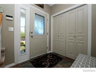 Photo 4: 3588 WADDELL Crescent East in Regina: Creekside Single Family Dwelling for sale (Regina Area 04)  : MLS®# 587618