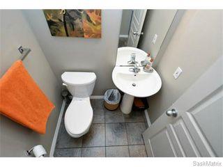 Photo 22: 3588 WADDELL Crescent East in Regina: Creekside Single Family Dwelling for sale (Regina Area 04)  : MLS®# 587618