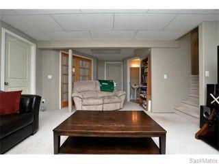 Photo 40: 3588 WADDELL Crescent East in Regina: Creekside Single Family Dwelling for sale (Regina Area 04)  : MLS®# 587618