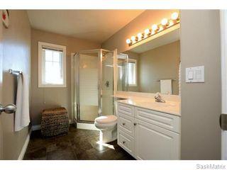 Photo 25: 3588 WADDELL Crescent East in Regina: Creekside Single Family Dwelling for sale (Regina Area 04)  : MLS®# 587618
