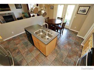 Photo 21: 3588 WADDELL Crescent East in Regina: Creekside Single Family Dwelling for sale (Regina Area 04)  : MLS®# 587618