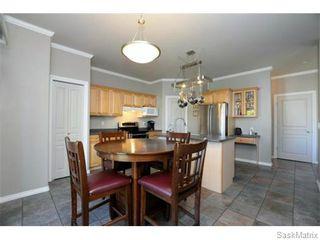 Photo 17: 3588 WADDELL Crescent East in Regina: Creekside Single Family Dwelling for sale (Regina Area 04)  : MLS®# 587618