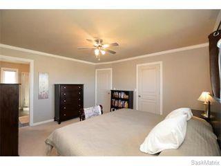 Photo 26: 3588 WADDELL Crescent East in Regina: Creekside Single Family Dwelling for sale (Regina Area 04)  : MLS®# 587618