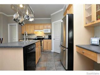 Photo 19: 3588 WADDELL Crescent East in Regina: Creekside Single Family Dwelling for sale (Regina Area 04)  : MLS®# 587618