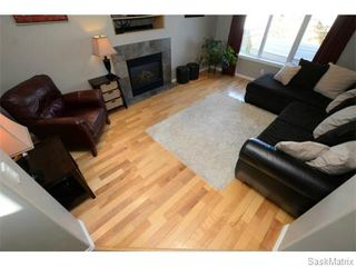 Photo 7: 3588 WADDELL Crescent East in Regina: Creekside Single Family Dwelling for sale (Regina Area 04)  : MLS®# 587618