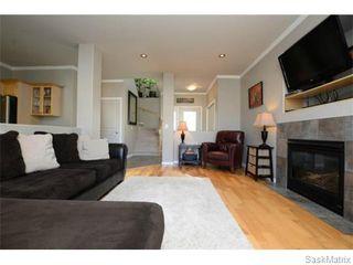 Photo 10: 3588 WADDELL Crescent East in Regina: Creekside Single Family Dwelling for sale (Regina Area 04)  : MLS®# 587618