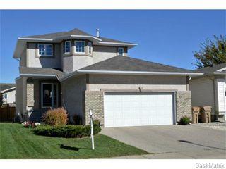 Photo 2: 3588 WADDELL Crescent East in Regina: Creekside Single Family Dwelling for sale (Regina Area 04)  : MLS®# 587618