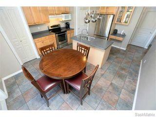 Photo 18: 3588 WADDELL Crescent East in Regina: Creekside Single Family Dwelling for sale (Regina Area 04)  : MLS®# 587618