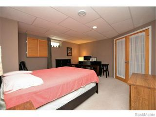 Photo 43: 3588 WADDELL Crescent East in Regina: Creekside Single Family Dwelling for sale (Regina Area 04)  : MLS®# 587618