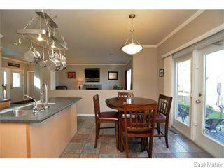 Photo 15: 3588 WADDELL Crescent East in Regina: Creekside Single Family Dwelling for sale (Regina Area 04)  : MLS®# 587618
