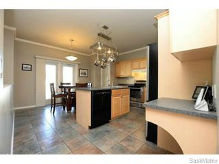 Photo 13: 3588 WADDELL Crescent East in Regina: Creekside Single Family Dwelling for sale (Regina Area 04)  : MLS®# 587618