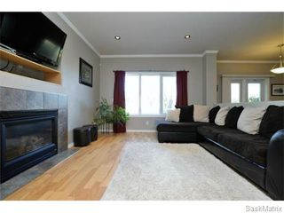Photo 8: 3588 WADDELL Crescent East in Regina: Creekside Single Family Dwelling for sale (Regina Area 04)  : MLS®# 587618